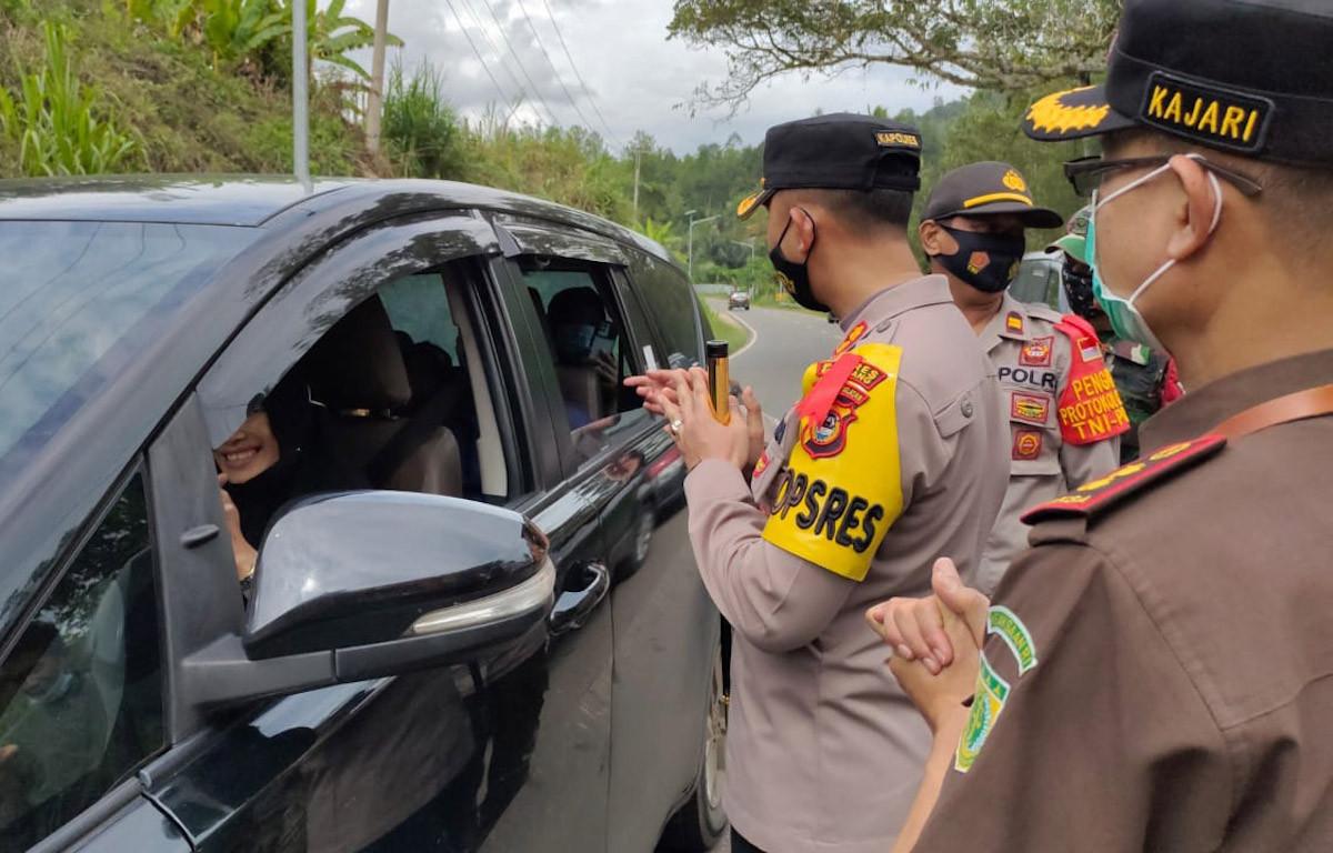 AKBP Andi Sinjaya: Tolong Masyarakat Betul-Betul Menyadari - JPNN.com
