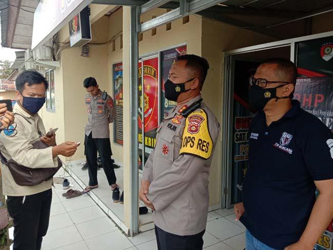 Polisi Tangkap Satu Lagi Pelaku Pembunuhan Bambang Alvira, Ternyata Ini Motifnya - JPNN.com