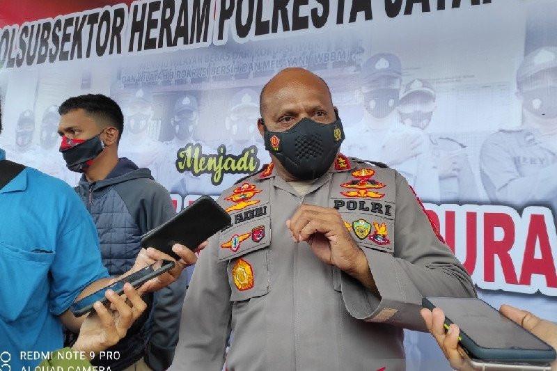 Irjen Fakhiri Petakan Enam Kelompok Bersenjata di Papua, Ada Lekagak Telenggen, Egianus Kogoya - JPNN.com