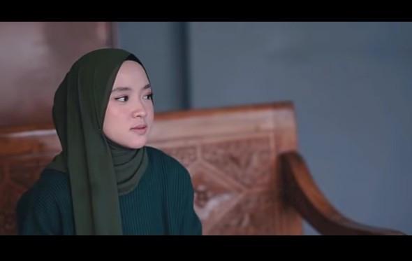 Ayus Datang, Nissa Sabyan Melongo - JPNN.com