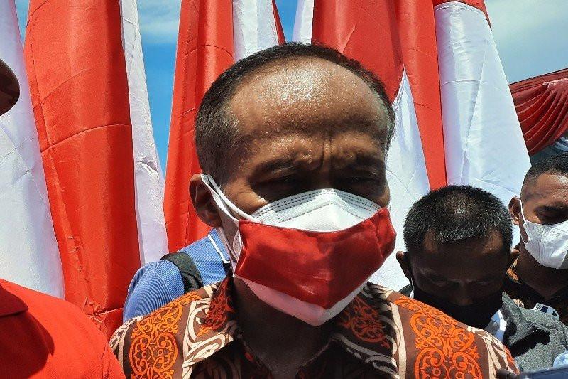 Pangdam Cenderawasih: Keamanan Papua Bukan Hanya Domain TNI dan Polri - JPNN.com