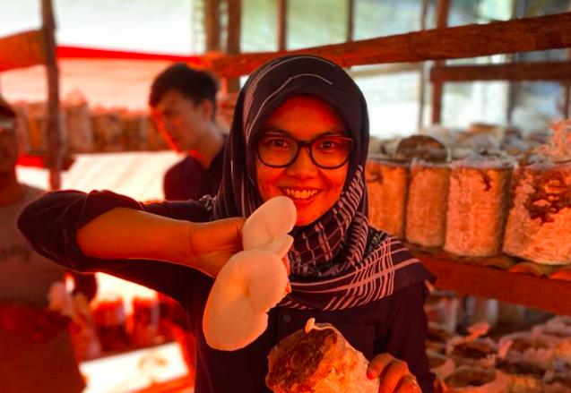 Ini Wabup Perempuan Termuda di Indonesia, Cantik dan Cerdas - JPNN.com