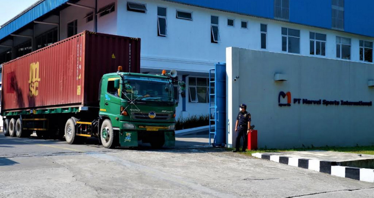 Bea Cukai Fasilitasi IKM Bojonegoro Masuk Pasar Internasional - JPNN.com
