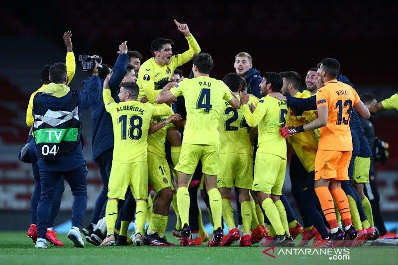 Arsenal Tumbang, Bos Villarreal Puas Bukan Sekadar Karena Timnya Menang - JPNN.com