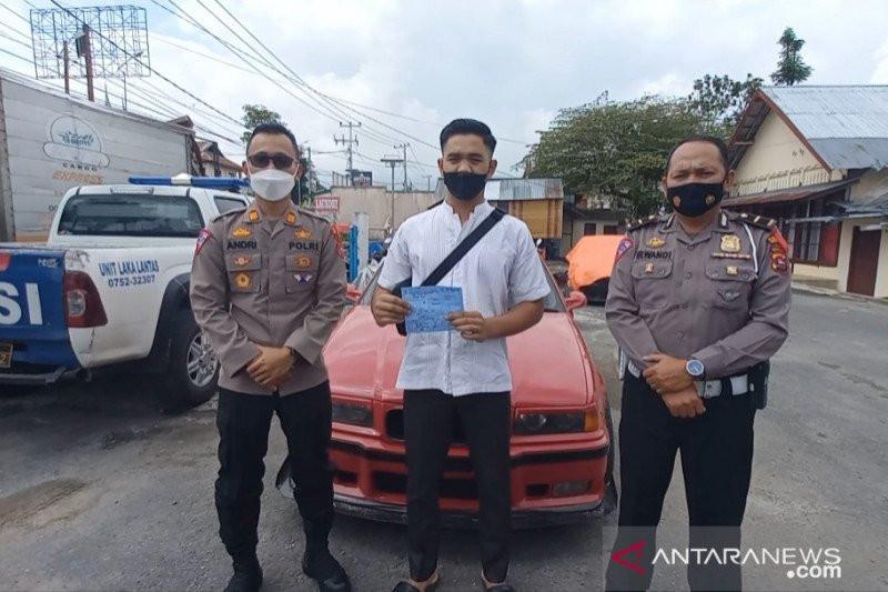 AA Ditangkap 2 Jam Setelah Videonya Viral, Simak Pengakuannya - JPNN.com
