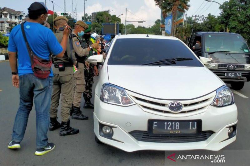 Hanya Warga Jabodetabek Boleh ke Puncak Bogor, 1 Saja Syaratnya - JPNN.com