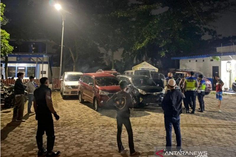 Puluhan Kendaraan Pemudik di Puncak Dipaksa Putar Balik - JPNN.com