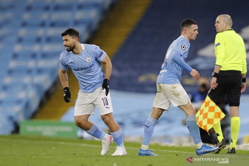 Penyerang Manchester City Bakal Hengkang ke Barcelona - JPNN.com