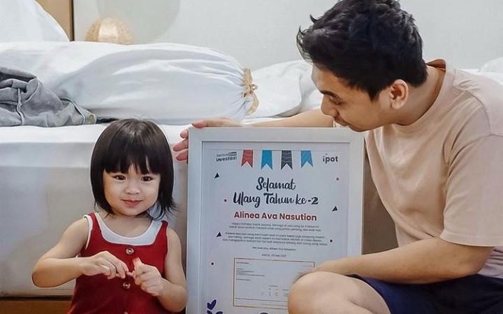Anak Ulang Tahun, Raditya Dika Beri Hadiah Saham - JPNN.com