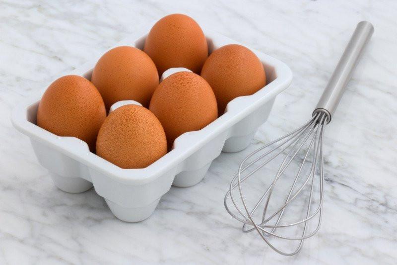 Konsumsi Telur Ayam Jenis ini Memberikan Ketenangan, Coba deh! - JPNN.com