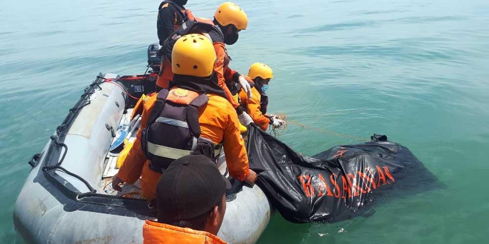 Jasad Pemuda yang Loncat ke Laut Ditemukan Mengapung di Pantai Labu - JPNN.com