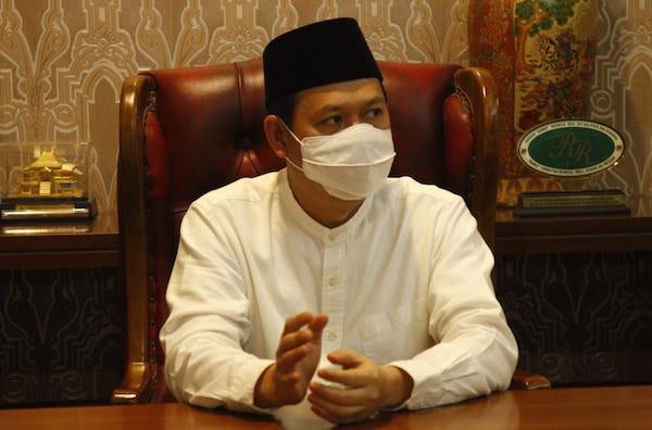 85 WN China Masuk Indonesia Saat Pelarangan Mudik, Pimpinan DPD RI: Jangan Reaktif - JPNN.com