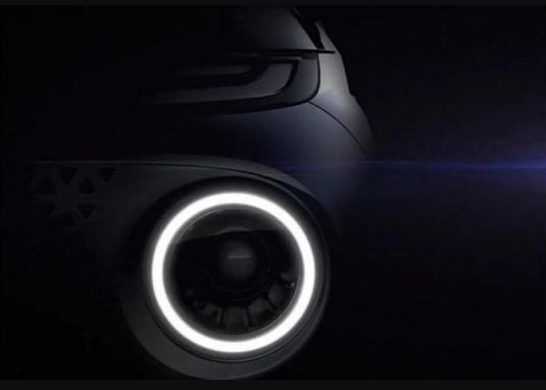 Penampakan Hyundai AX1, SUV Murah Cuma Rp 70 Jutaan - JPNN.com