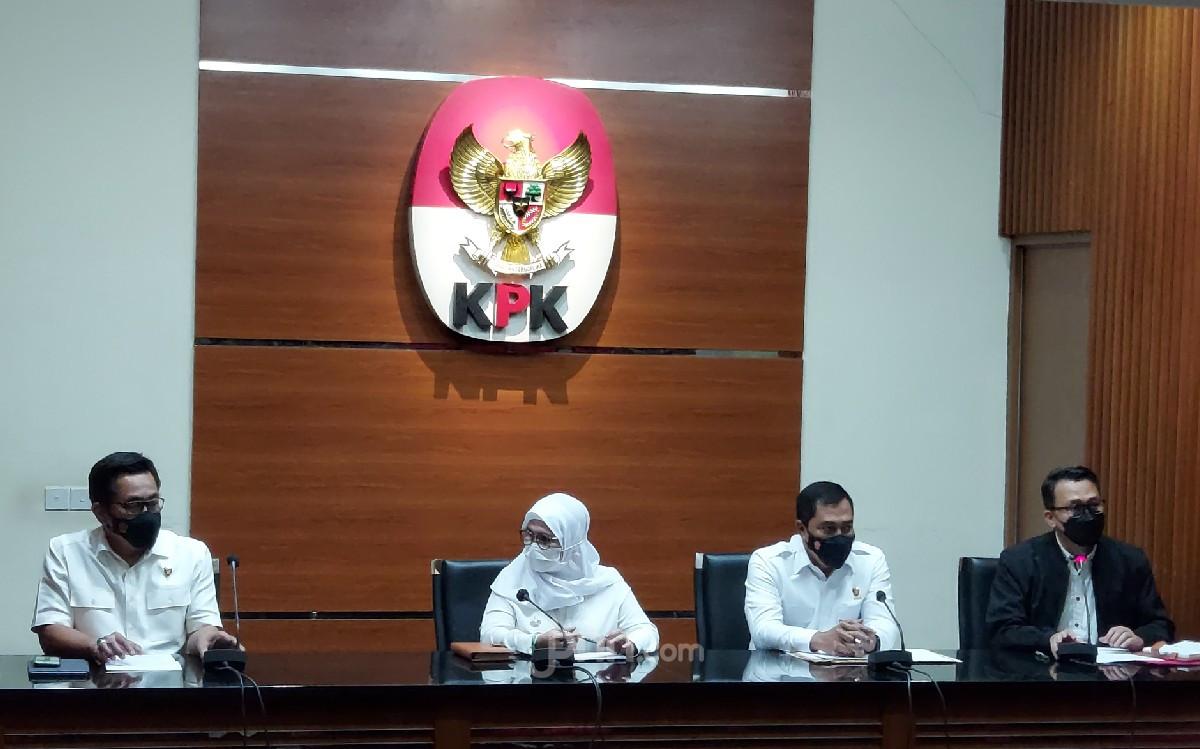 ASN di Lingkungan Pemkab Nganjuk Diimbau Tak Terpengaruh Kasus Penangkapan Novi Rahman - JPNN.com Jatim