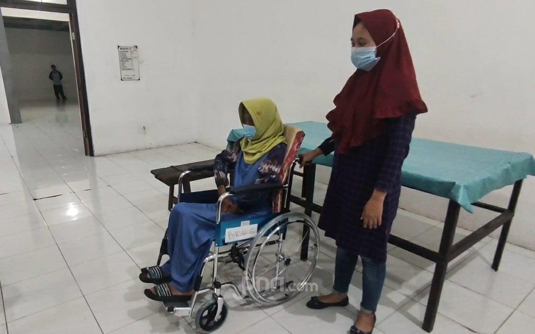 ART di Surabaya Jadi Bulan-Bulanan Majikan, Begini Ceritanya - JPNN.com Jatim