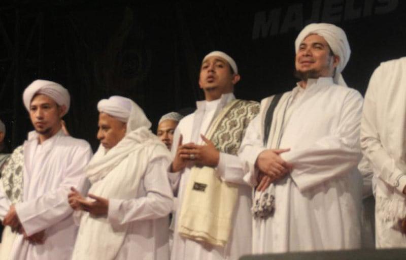 Habib Nabil Komentari Sosok Jenderal Listyo yang Dekat dengan Ulama - JPNN.com