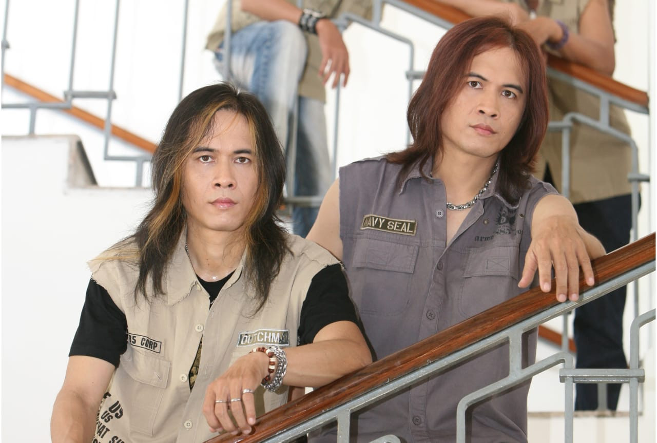 Royke Ingin Hidupkan Lagi Arek Band Bareng Kembarannya - JPNN.com Jatim