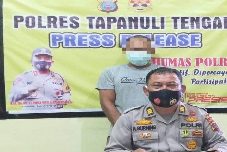 Bunga Hamil, Pelakunya Ayah Tiri, Janin Dibuang ke Parit, Ketahuan Warga, Geger - JPNN.com