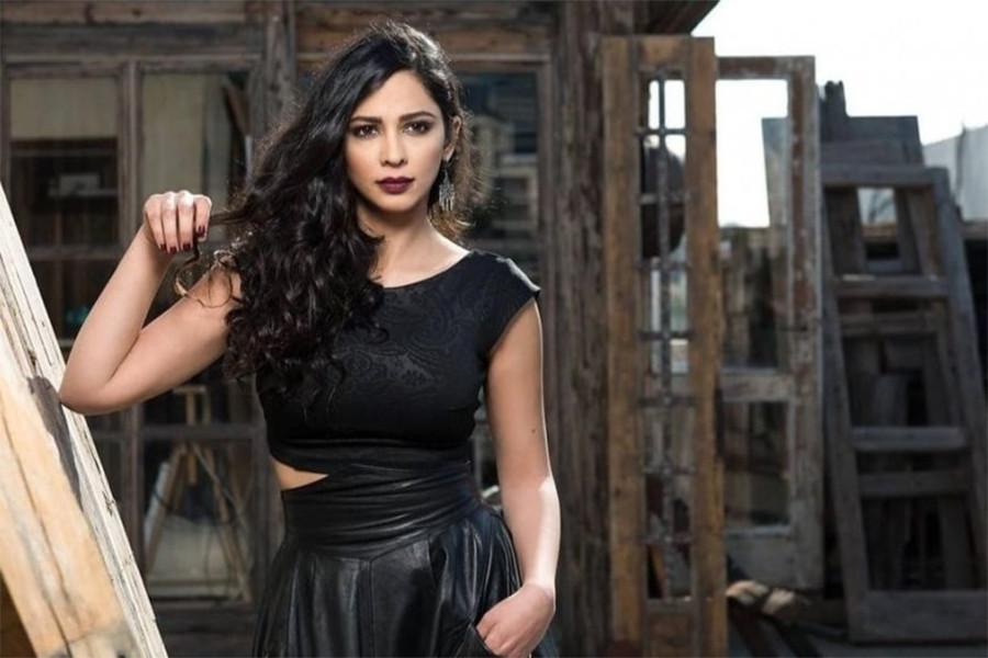 Aktris Palestina Maisa Abd Elhadi Tertembak Saat Menentang Israel - JPNN.com
