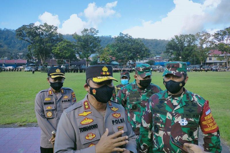 Respons Irjen Tornagogo soal Penembakan Rombongan Kapolres