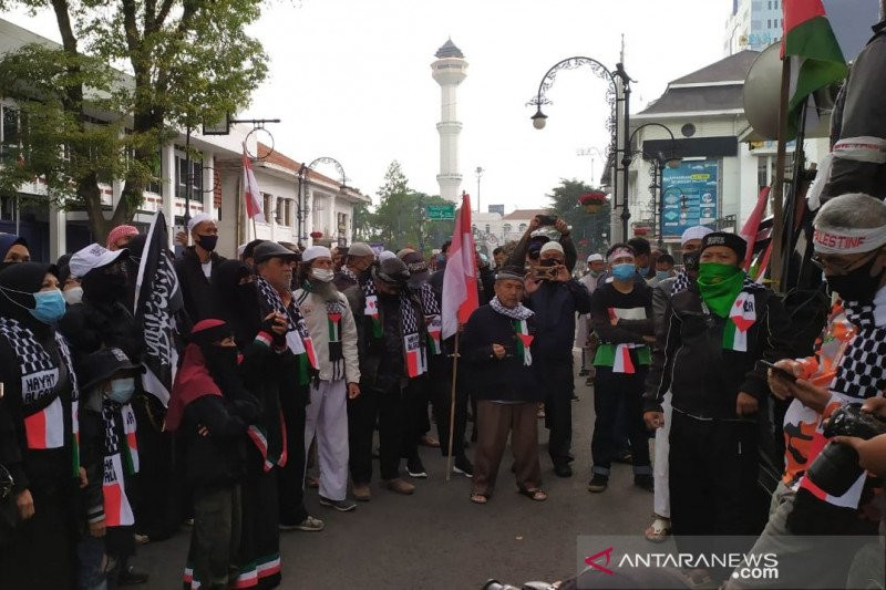 Indonesia Harus Tegas kepada Israel, Bukan Hanya Basa-basi