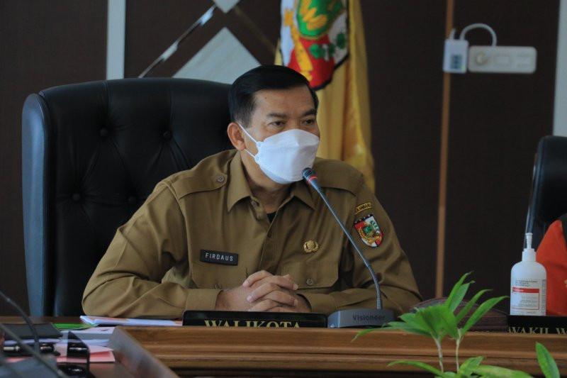 Tegas, Wali Kota Melarang ASN Pekanbaru Terima Hadiah Lebaran - JPNN.com