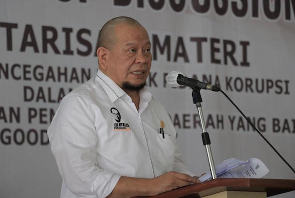 Ketua DPD RI: Selamat Memperingati Kenaikan Isa Almasih Bagi Umat Nasrani - JPNN.com