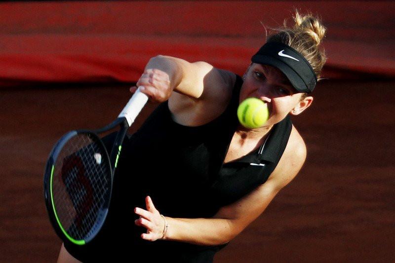 Petenis Peringkat Tiga WTA Ungkap Penyebab Kekalahannya di Italian Open - JPNN.com