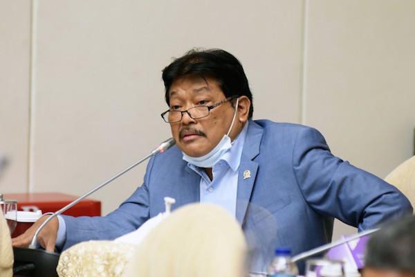 Andreas Eddy Susetyo: Pemerintah Harus Menagih Utang ke PT Minarak Lapindo - JPNN.com