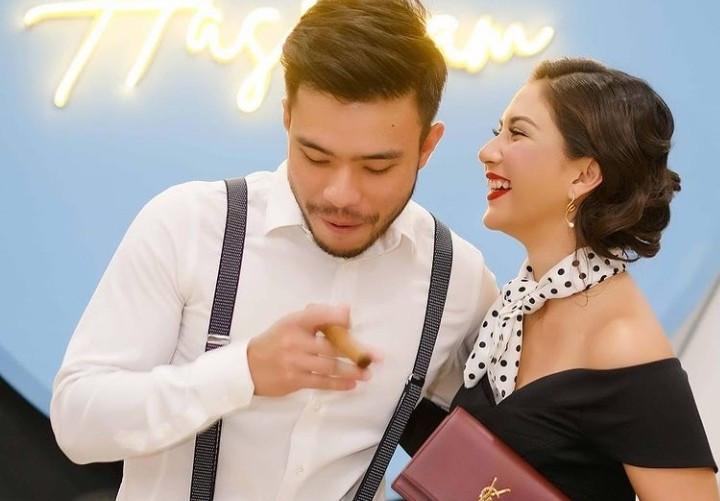 Jessica Mila Dikabarkan Punya Pacar Baru, Ini Sosoknya - JPNN.com