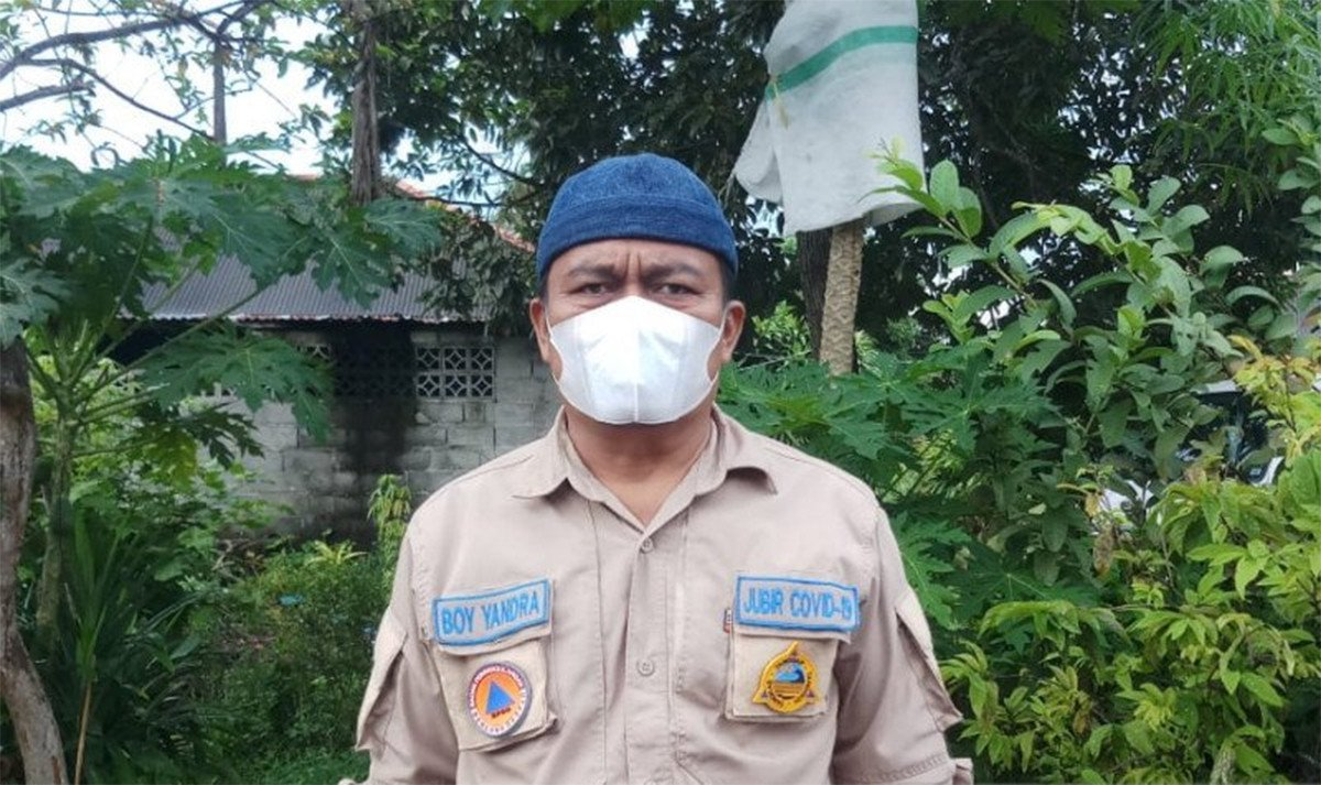 Tanpa Gejala, 7 Balita Bangka Positif Covid-19 - JPNN.com