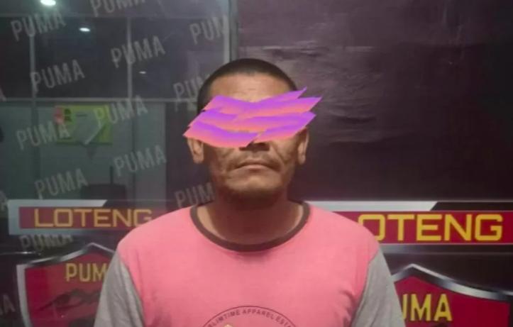Pelaku Perampokan Pemuka Agama Ini Akhirnya Ditangkap, Lihat Tampangnya - JPNN.com