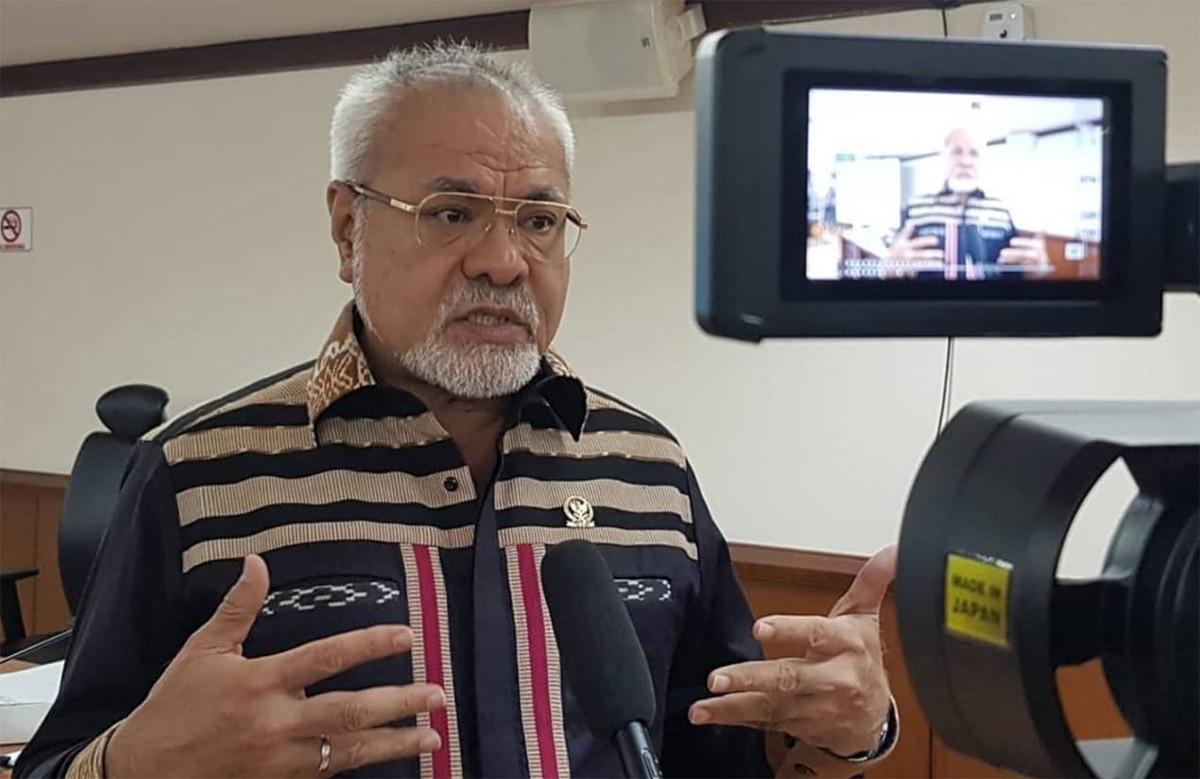 Abraham Liyanto: BUMDes Belum Efektif Tingkatkan Ekonomi Desa - JPNN.com