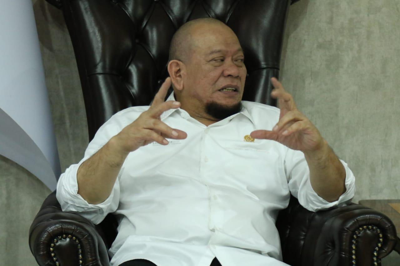 Ketua DPD RI Minta SOP Keselamatan di Objek Wisata Ditingkatkan - JPNN.com