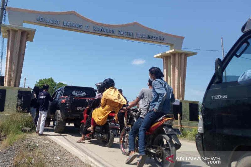 Surat Edaran Penutupan Lokasi Objek Wisata Tak Dipatuhi Pengelola - JPNN.com