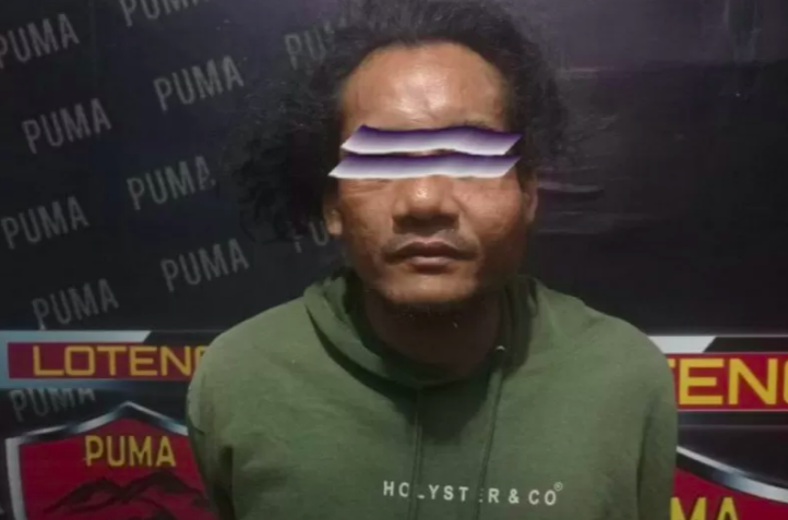 Pembegal yang Bawa Kabur Mobil Pikap PNS Itu sudah Ditangkap, Tuh Tampangnya - JPNN.com
