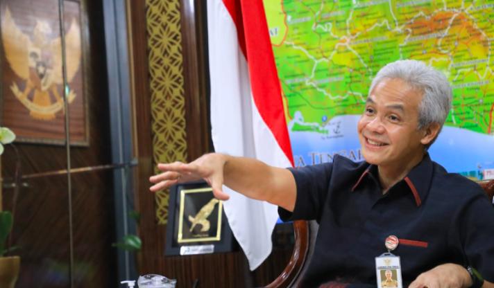 Pak Ganjar Tetap Waspada Ada Lonjakan Mudik setelah Lebaran - JPNN.com