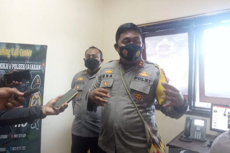 AKBP Era Adhinata Antisipasi KKB Bergerak ke PT Freeport - JPNN.com