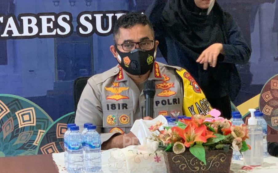 Larangan Mudik Usai, Pintu Masuk Surabaya Diperketat Hingga 24 Mei - JPNN.com
