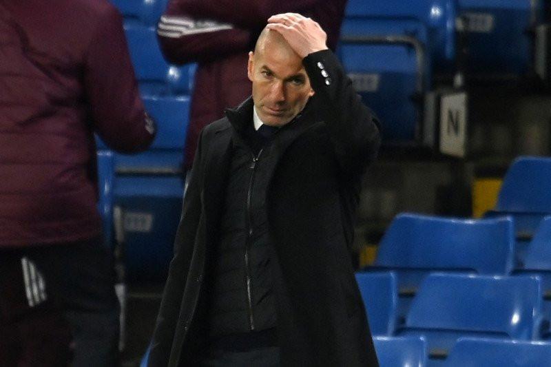 Zidane Kemungkinan ke Juventus, Allegri ke Madrid - JPNN.com