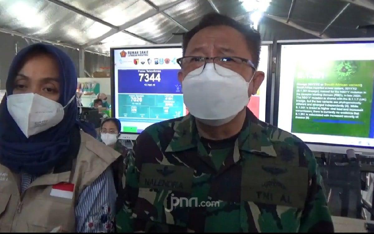 Pekerja Migran Terpapar Corona Varian Baru, Satunya Kini Sudah Dua Kali Negatif Tes - JPNN.com Jatim