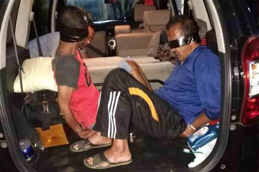 Ritual Mengusir Genderuwo di Temanggung Berakhir Tragis, Gadis Kecil Tewas - JPNN.com