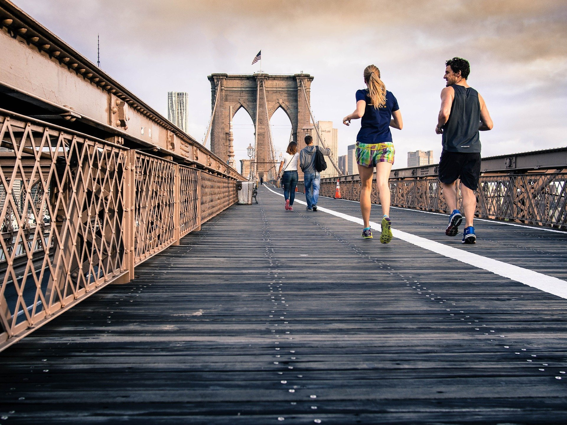 Ketahuilah, Efek Buruk Malas Berolahraga dan Cara Mengatasinya - JPNN.com