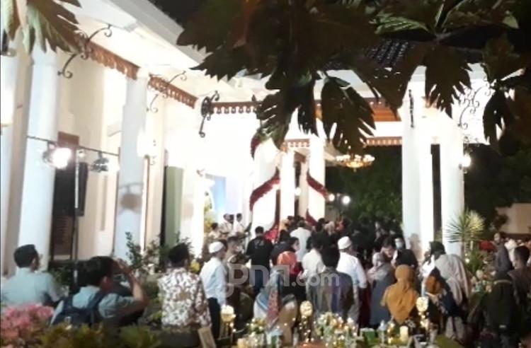 Ada Banyak Saksi yang Dipanggil dalam Perkara Acara Ulang Tahun Bu Khofifah - JPNN.com Jatim
