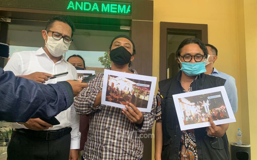 Dugaan Korupsi dalam Acara Ulang Tahun Bu Khofifah - JPNN.com Jatim
