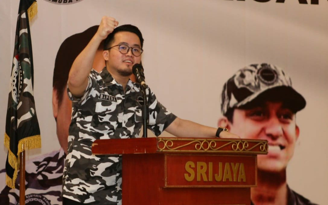 Ikut Laporkan Khofifah, Ketua Bapera Surabaya Dipecat Ormasnya Sendiri - JPNN.com Jatim