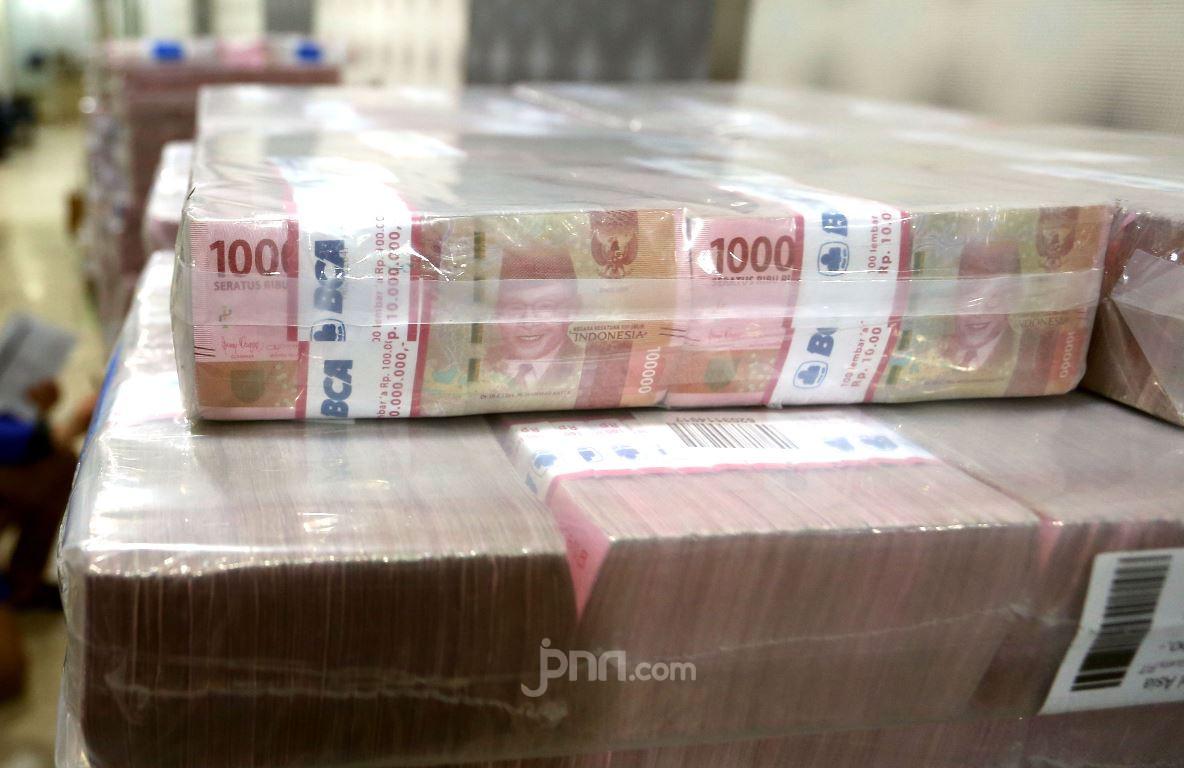 Dinsos Bali Sebut Pencairan Dana Bansos Rp6,6 M Macet, Terungkap Ini Penyebabnya - JPNN.com Bali