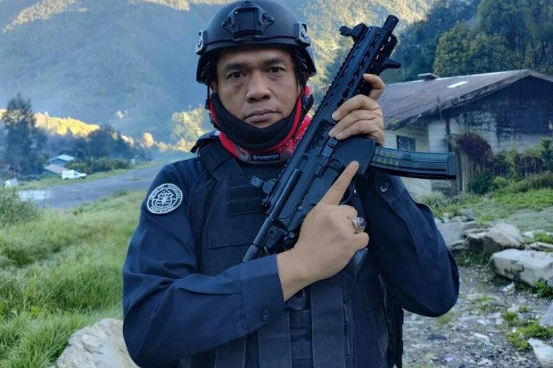 Operasi TNI-Polri Makin Gencar, Tiga Teroris KKB Papua Tertembak, Satu Tewas - JPNN.com