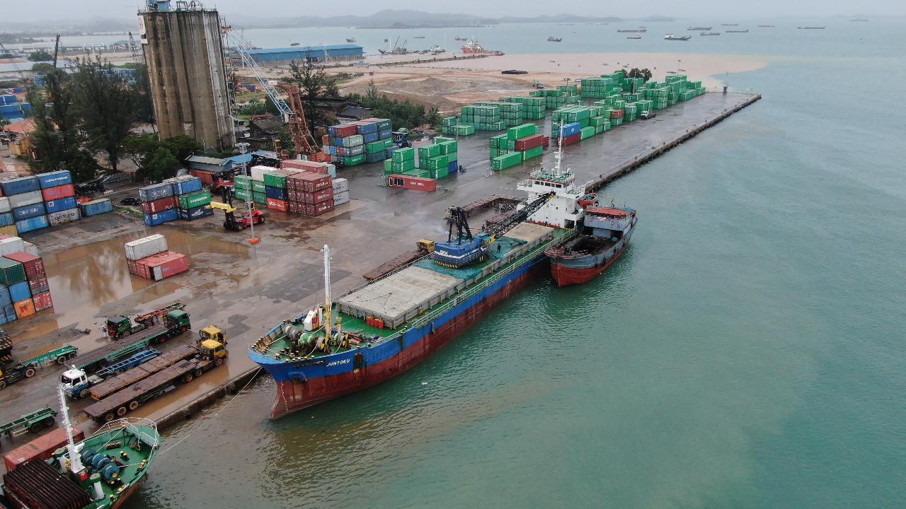 Inilah Pencapaian Peningkatan Utilitas Batam Logistic Ecosystem - JPNN.com