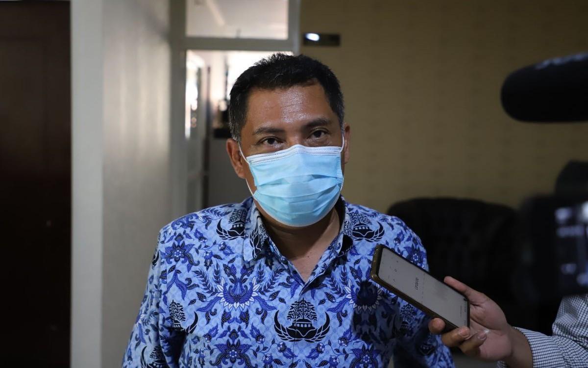 Buntut Kerumunan Promo BTS Meal, TNI dan Satpol Turut Awasi Gerai McD - JPNN.com